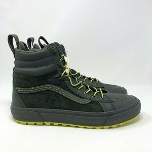 Vans Shoes - NEW VANS Sk8 Hi Boot MTE 2 Mens Shoes Boots sz 12